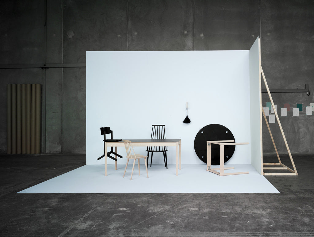 Ekstra HAY J110 Chair by Poul M. Volther – Open Room PA-63
