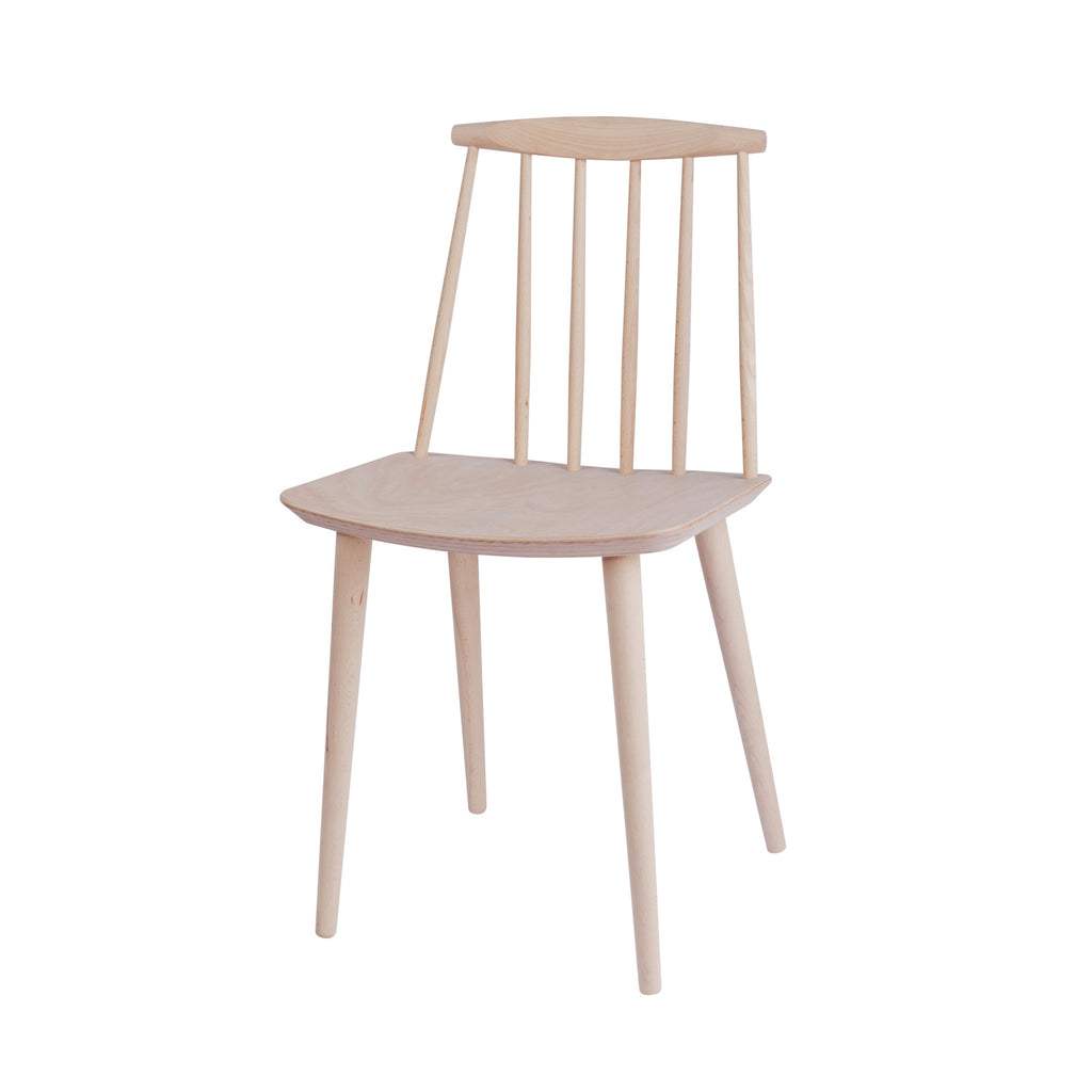 HAY J77 Chair by Folke Palsson