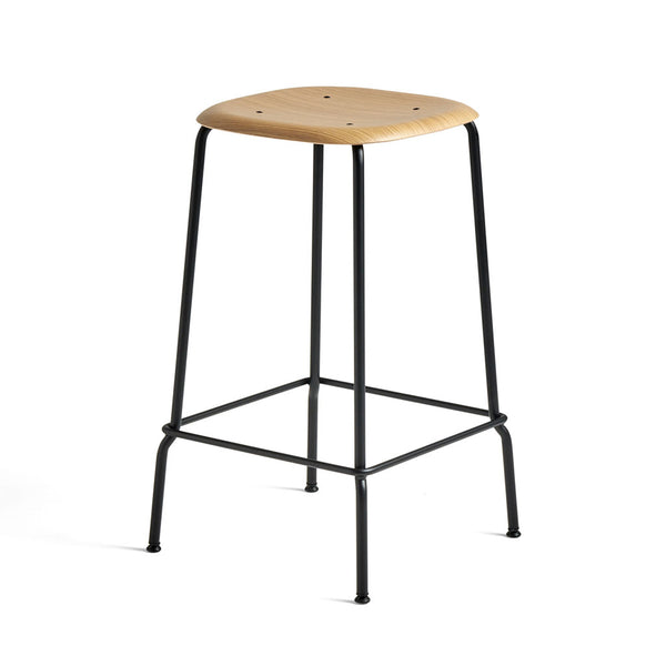 HAY Soft Edge 30 Stool Open Room