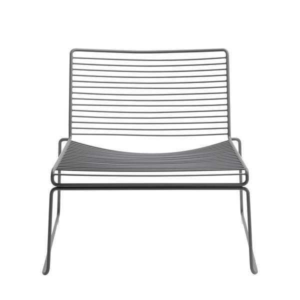 HAY Hee Easy Lounge Chair by Hee Welling