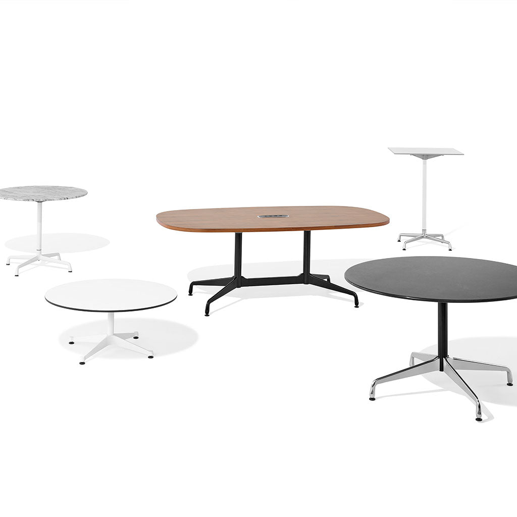Herman Miller Eames® Tables Open Room