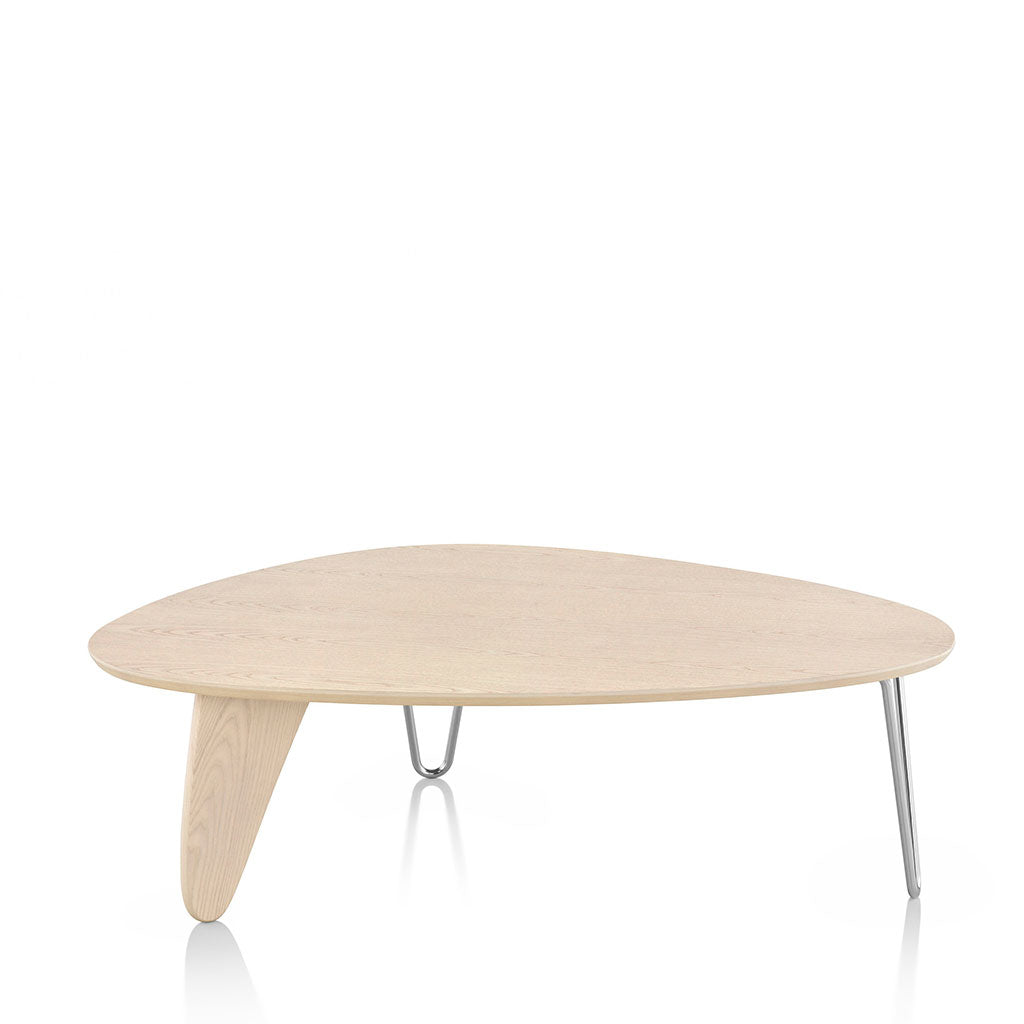 Herman Miller® Noguchi Rudder Table Open Room