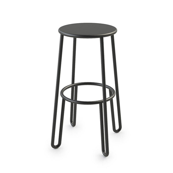 Huggy Bar Stool by Maiori