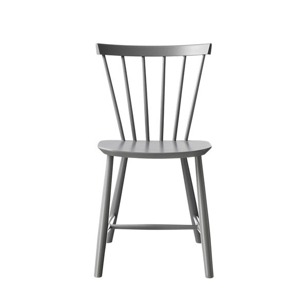 Open Room FDB Møbler J46 Chair Grey