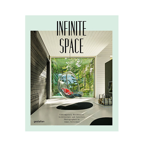 Infinite Space - Open Room