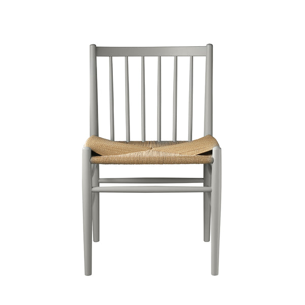 FDB Møbler J80 Chair by Jørgan Bækmark