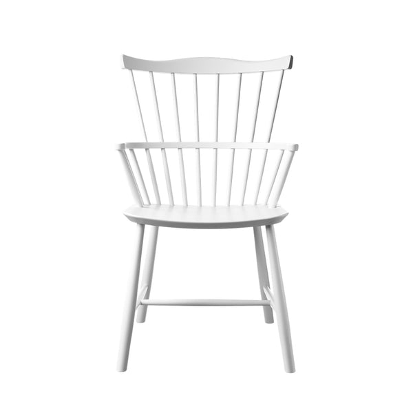 Open Room FDB Møbler J52B Chair White