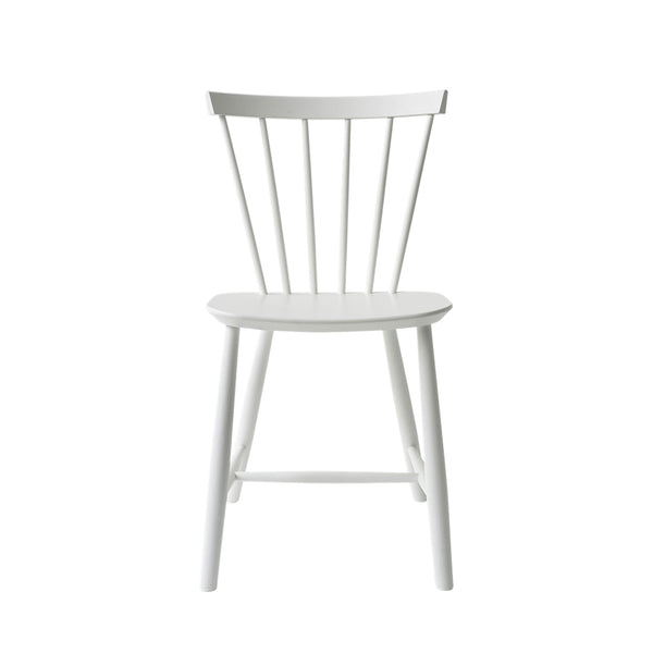 Open Room FDB Møbler J46 Chair White