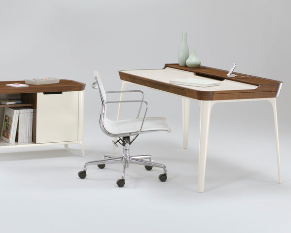 Herman Miller® Airia Desk Open Room
