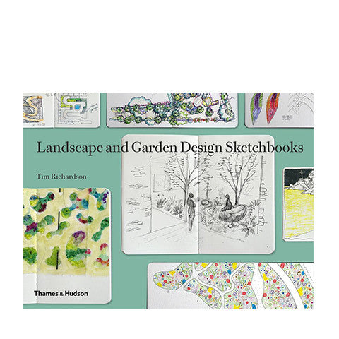 Landscape and Garden Sketchbooks