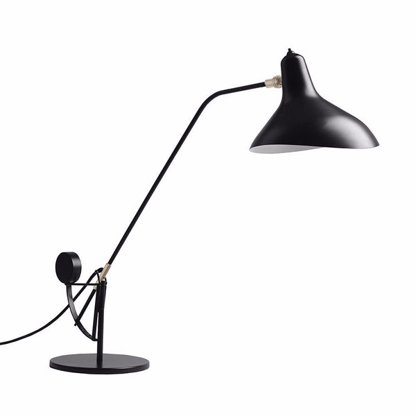 Mantis Light - Mantis Table Lamp - By Bernard Schottlander - Open Room