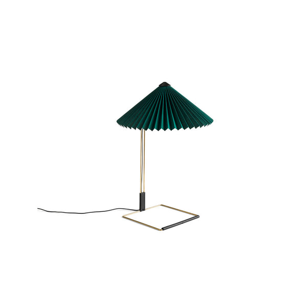 HAY Matin Lamp Green Open Room