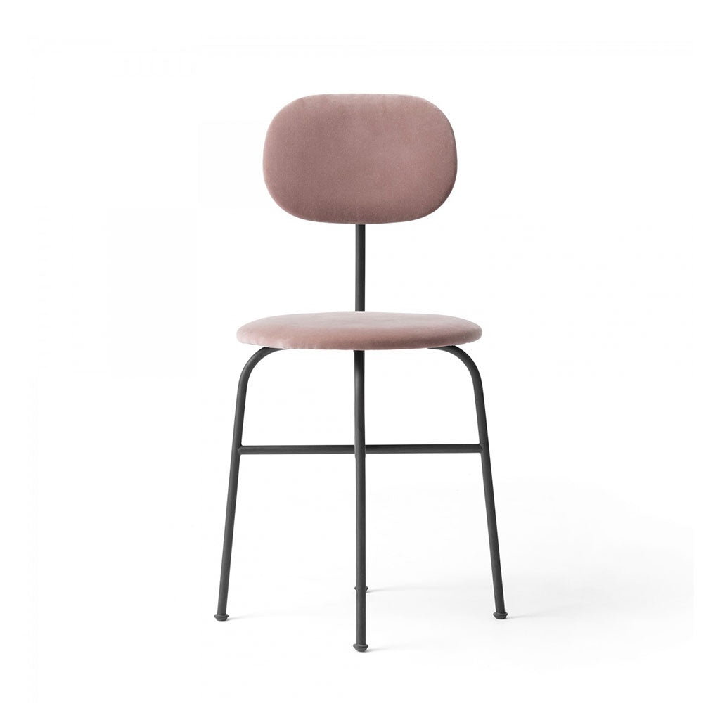 Menu Afteroom Dining Chair Plus Dusty Pink - Open Room
