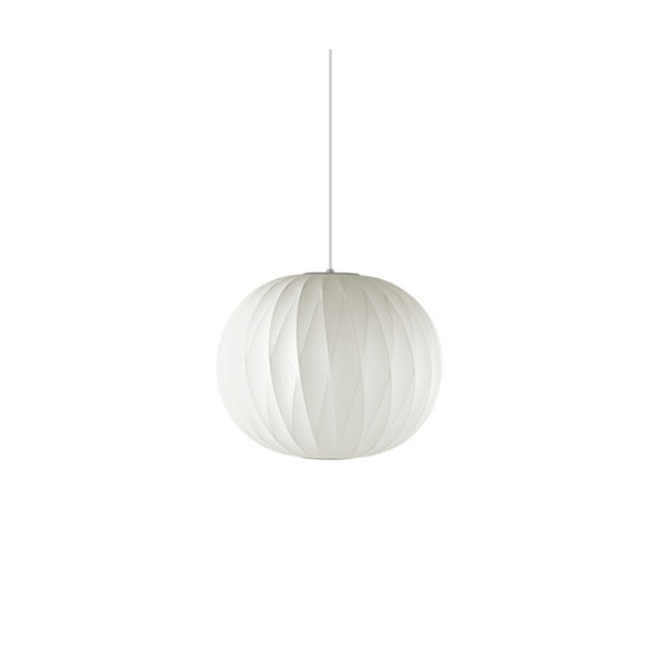 Nelson™ Ball Crisscross Bubble Light - Herman Miller - Open Room