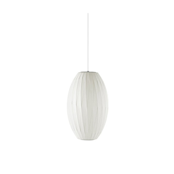 Nelson™ Cigar Crisscross Bubble Pendant - Herman Miller - Open Room
