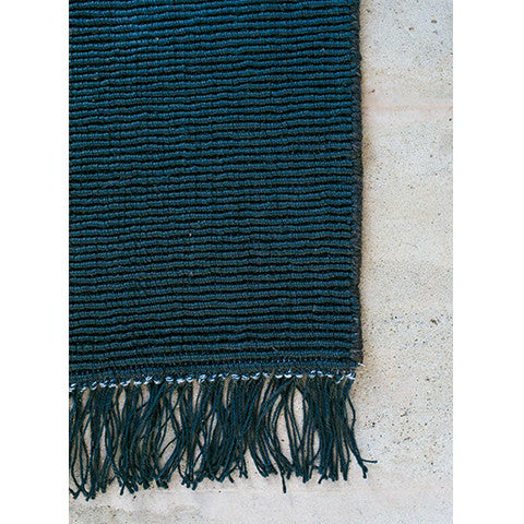 Ribbed Entrance Mat by Nodi