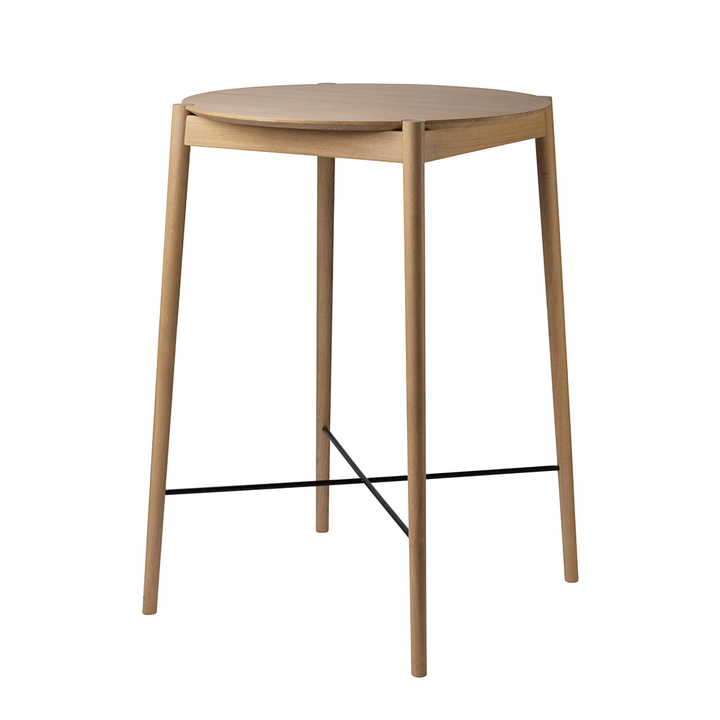 FDB Møbler C66 Øst Bar Table By Stine Weigelt