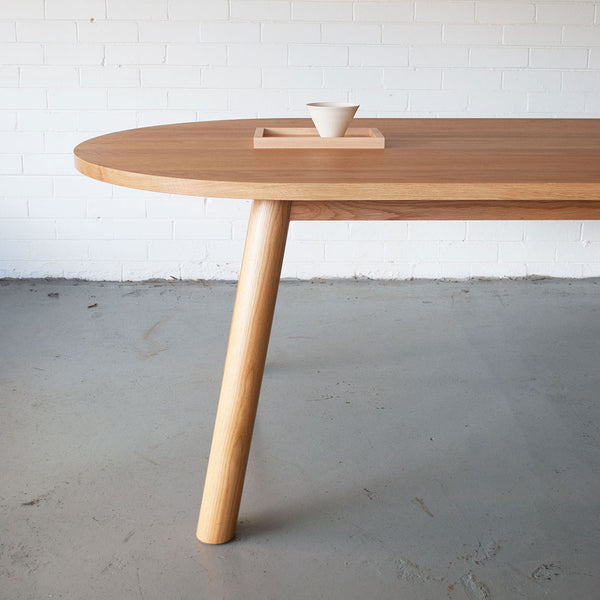 The Orbit Table by Open Room