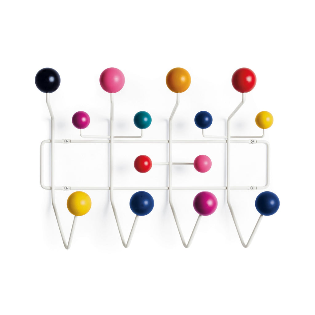 Eames® Hang It All®   Herman Miller   Open Room