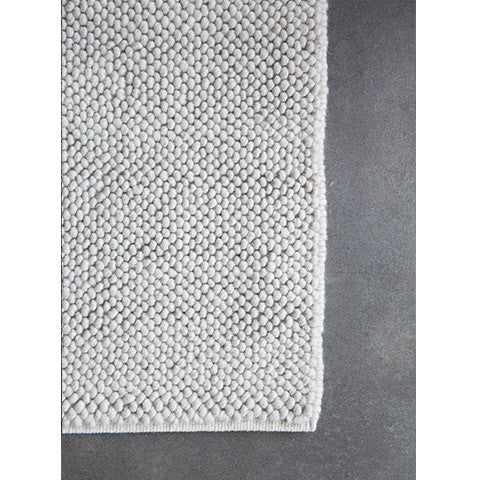 Pebble Wool Weave by Nodi