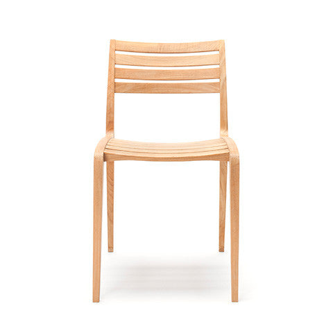 SE Chair by Jakob Berg