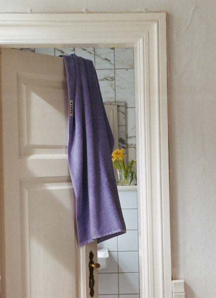 Tekla Organic Terry Towel
