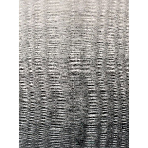 Braid Ombre Thunder Rug The Rug Collection Open Room