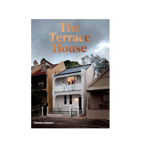 The Terrace House