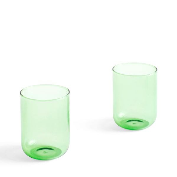 HAY Tint Glass Set of 2
