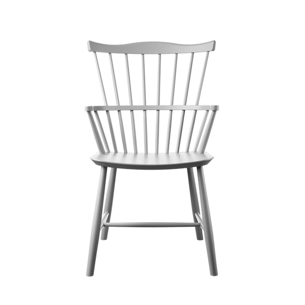 Open Room FDB Møbler J52B Chair Grey