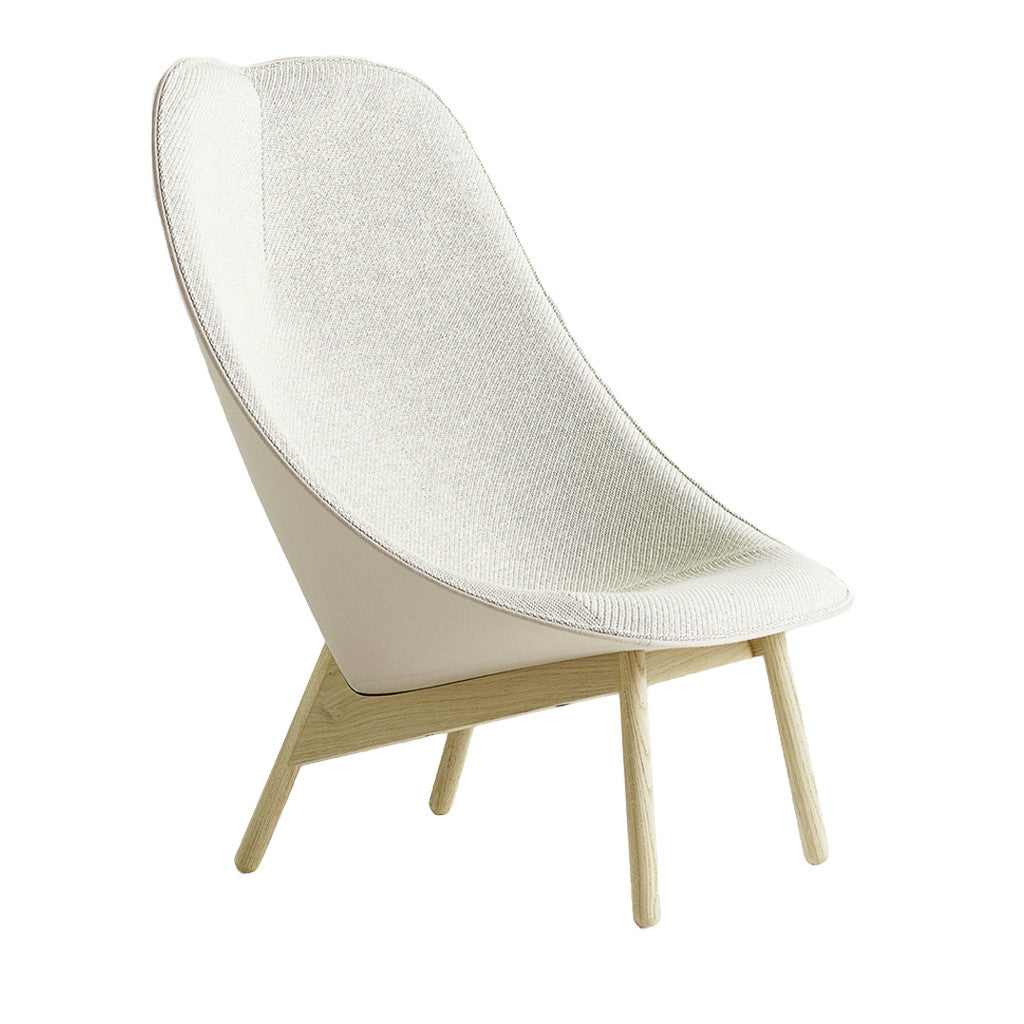 Uchiwa Lounge Chair for HAY
