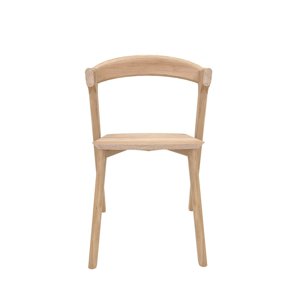 Ethnicraft Oak Bok Dining Chair