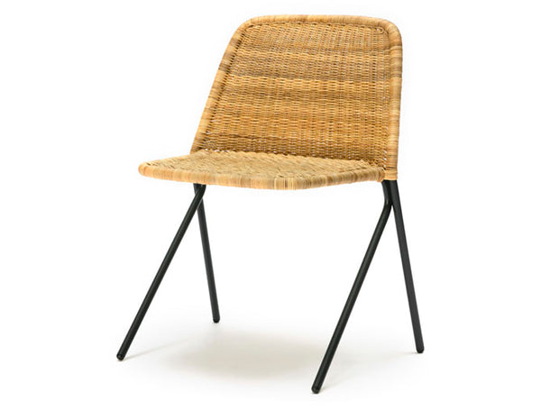 Kakī Chair by Jamie McLellan