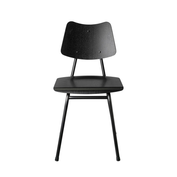 FDB Møbler J173 Chair by Poul M. Volther