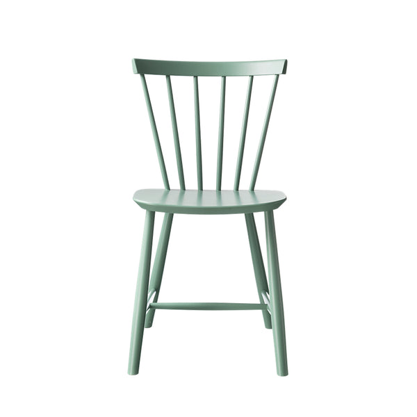 Open Room FDB Møbler J46 Chair Dusty Green