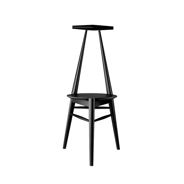 Open Room FDB Møbler J157 Anker Chair Black