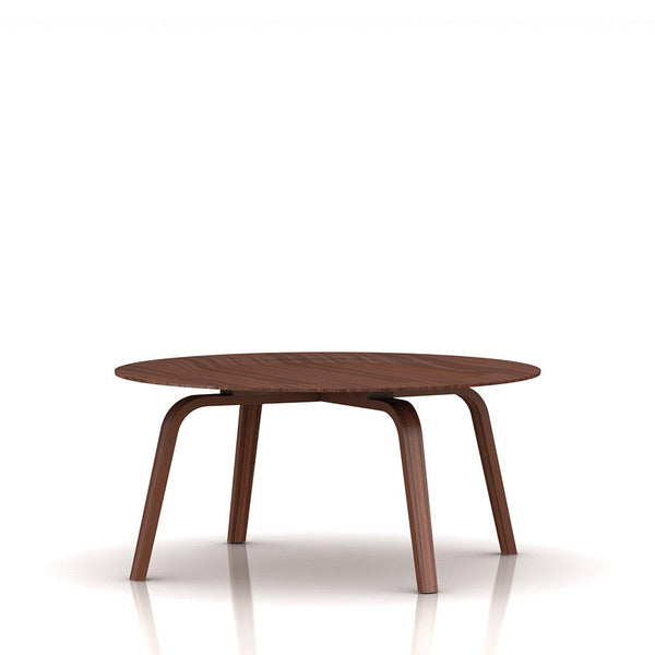 Eames® Moulded Plywood Coffee Table - Herman Miller - Open Room