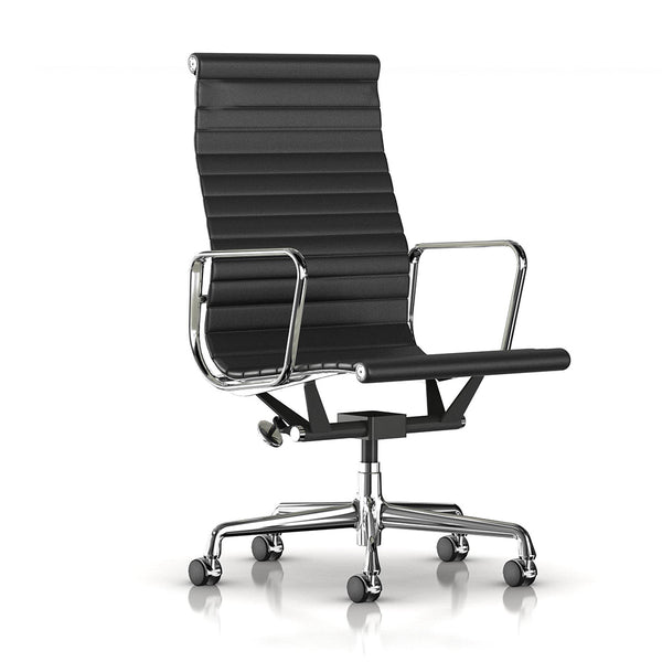Eames Aluminium Group Executive Chair - Herman Miller - Open Room