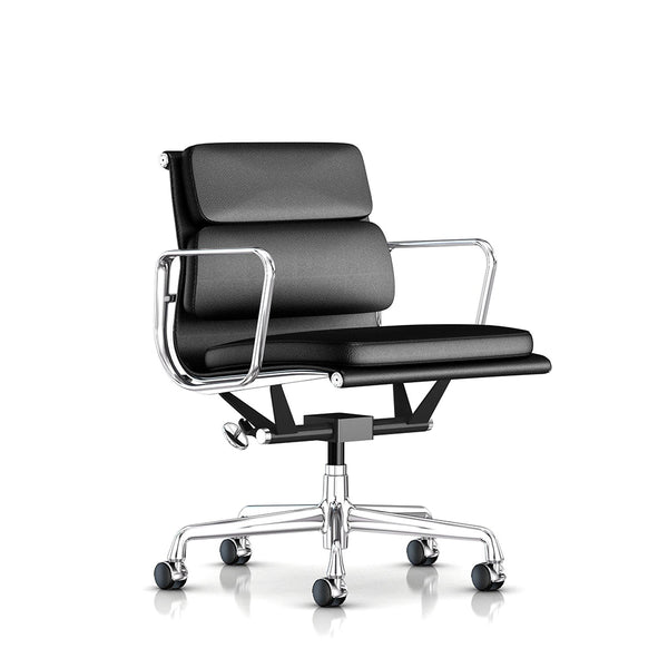Eames® Soft Pad Group Management Chair - Herman Miller - Open Room