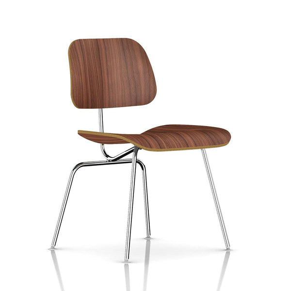Eames® Moulded Plywood Dining Chair - Herman Miller - Open Room