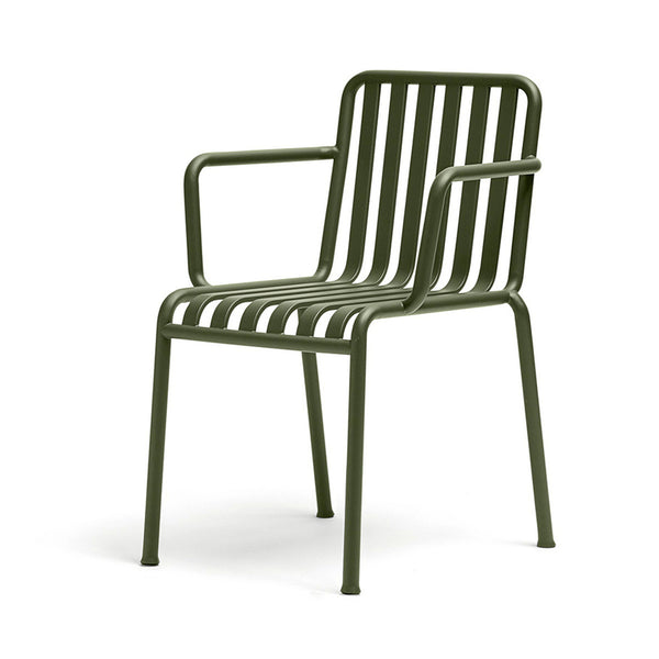 Palissade Arm Chair by Ronan & Erwan Bouroullec