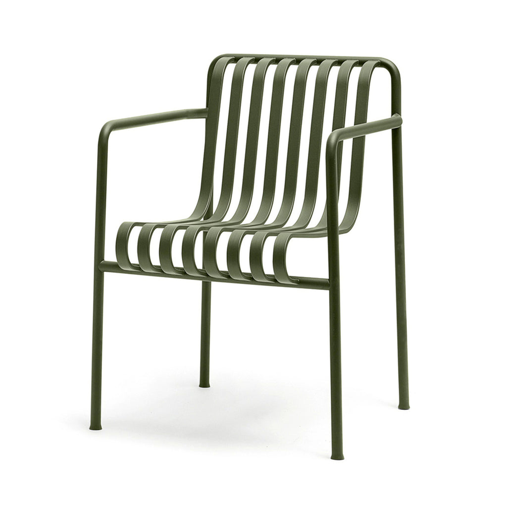 Palissade Dining Arm Chair by Ronan & Erwan Bouroullec