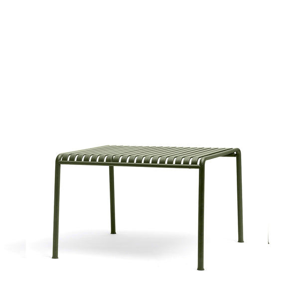 Palissade Square Table by Ronan & Erwan Bouroullec