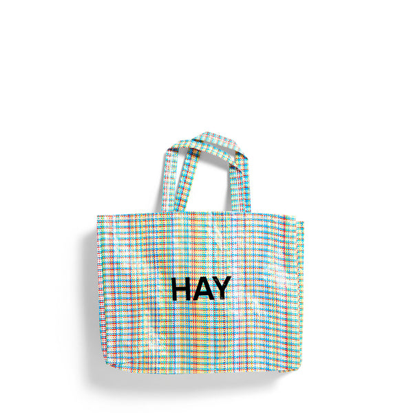 HAY Multi Check Shopper