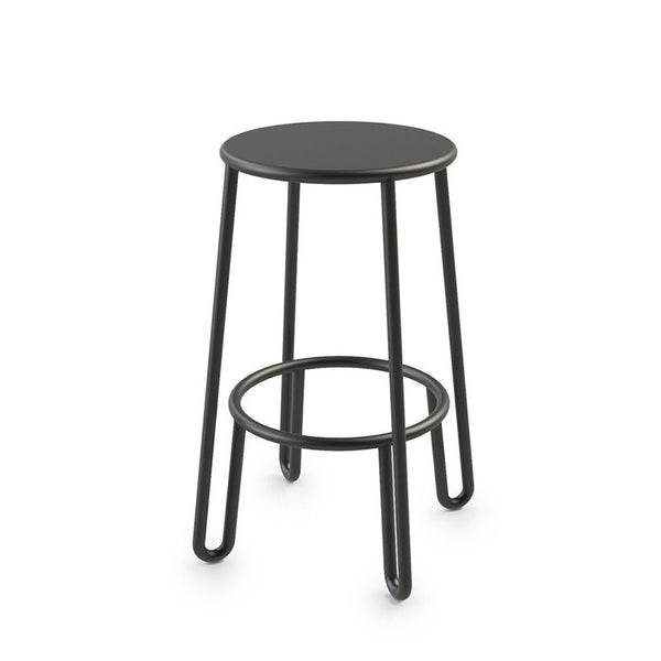 Huggy Counter Stool by Maiori