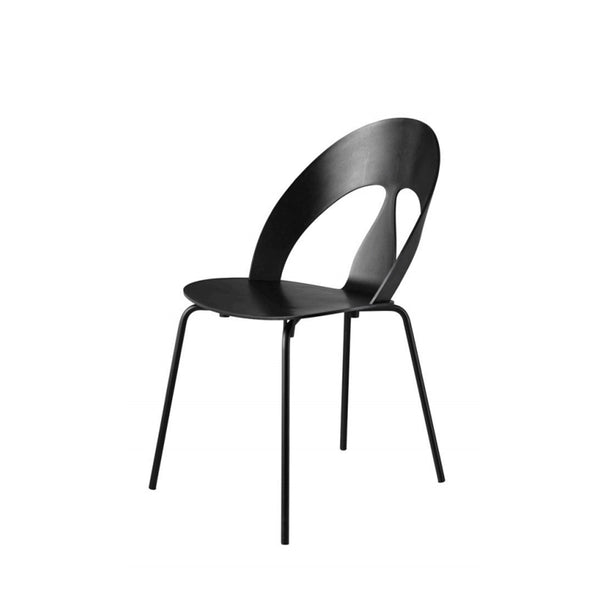 FDB Møbler J174 Skals Chair by Sarah Moutouh