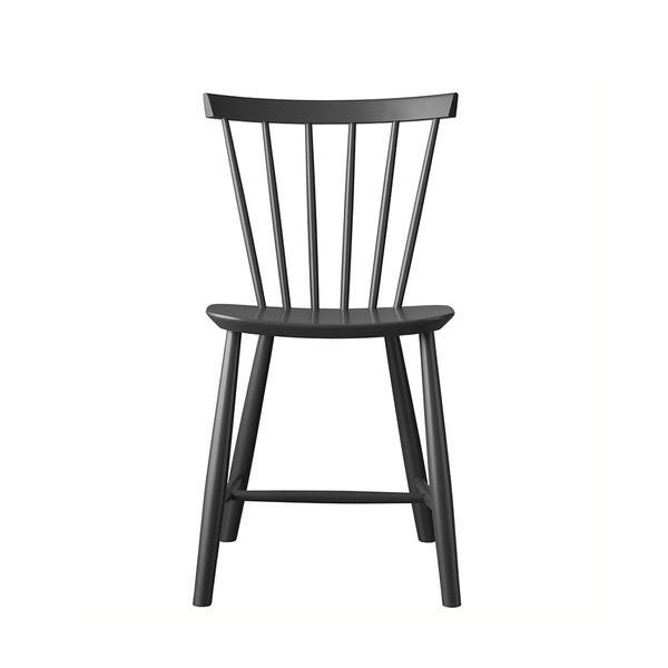 FDB Møbler J46 Chair by Poul M. Volther