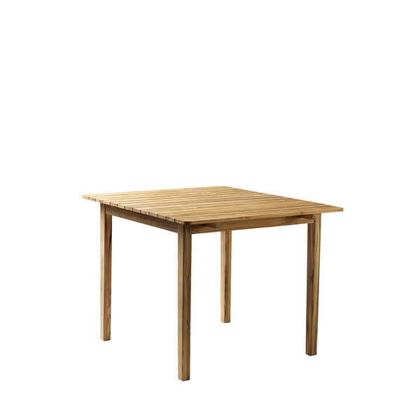 FDB Møbler M3 Sammen Garden Table by Thomas E. Alken