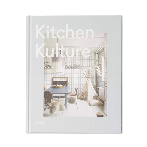 Kitchen Kulture - Open Room