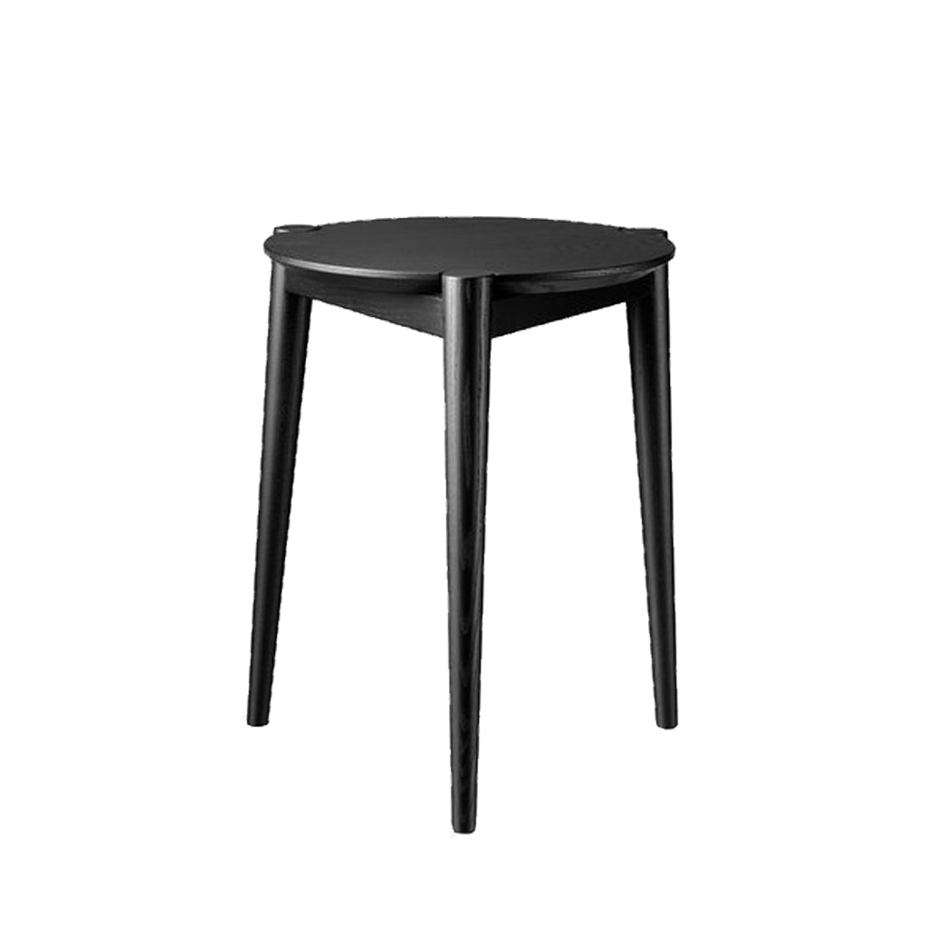 Open Room FDB Møbler J160 Søs Stool Black